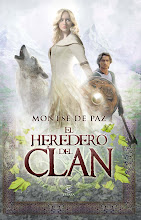 el heredero del clan