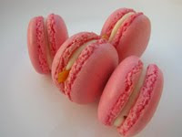 Macarons....