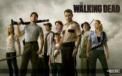 The Walking Dead terá uma Webserie e um Talk Show.