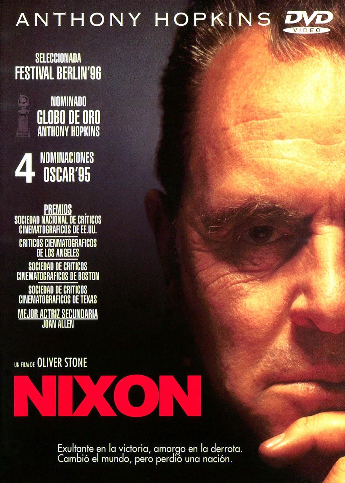 Nixon (1995) Drama