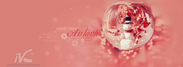 Merry Christmas Facebook Covers photo | Cover Noel 2014