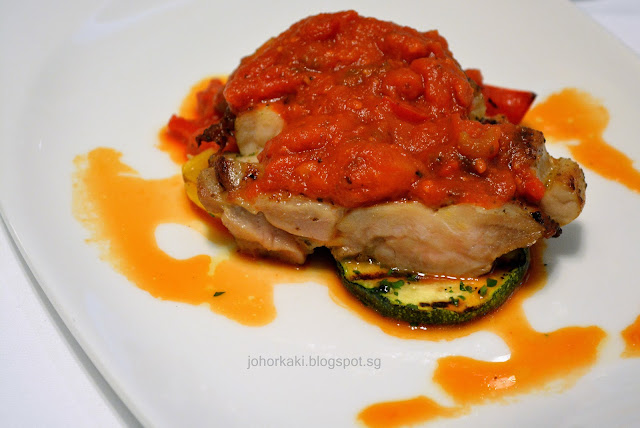Pontini-Italian-Restaurant-Lunch-Buffet-Grand-Copthorne-Waterfront-Hotel