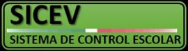 CONTROL ESCOLAR