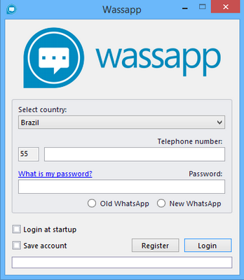wassapp whatsapp como utilizar android