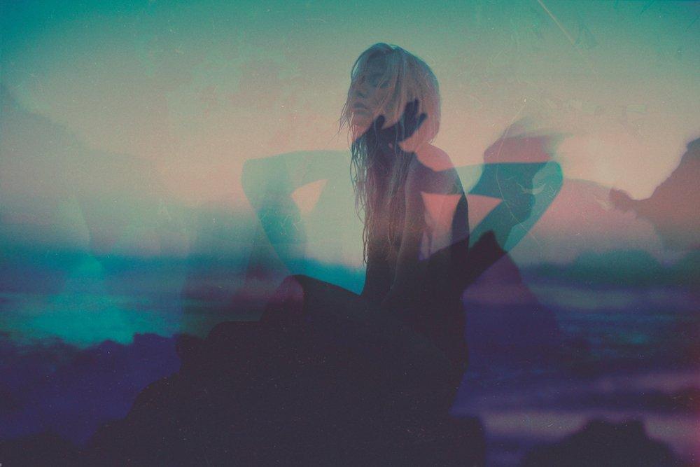 nuncalosabre. Fotografía | Photography - ©Davis Ayer