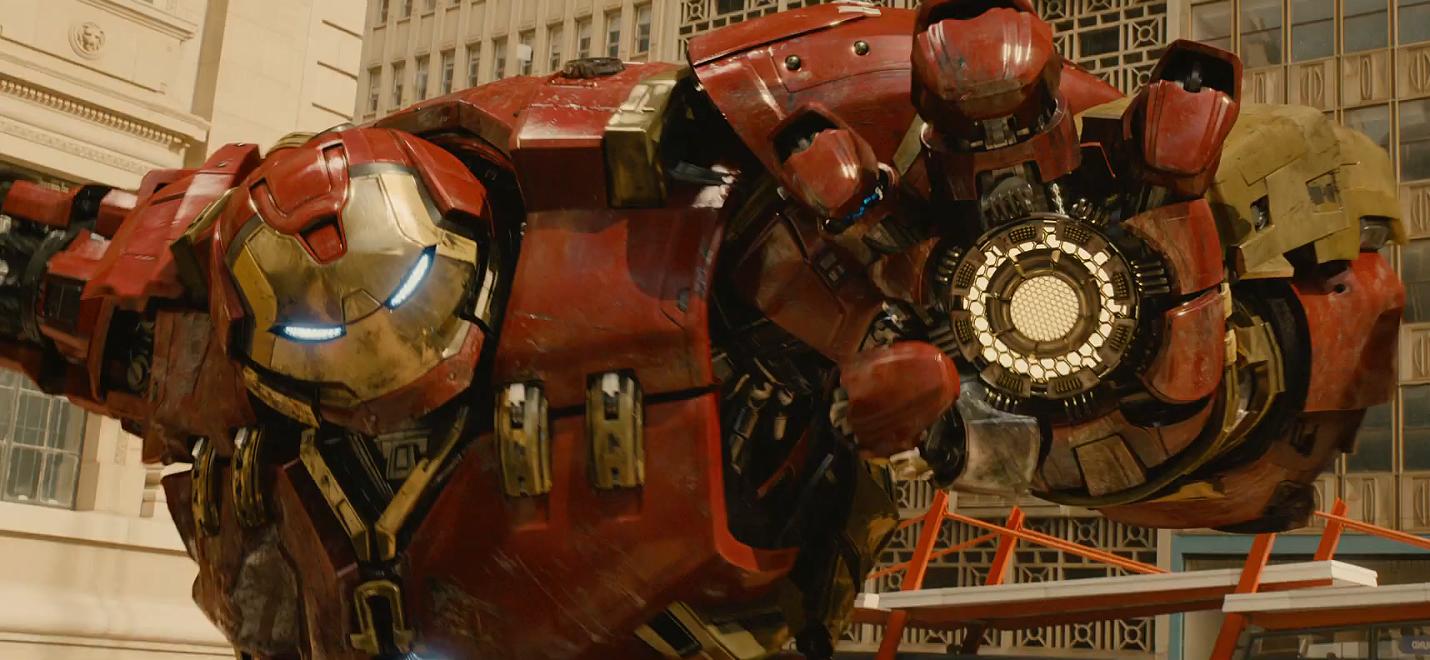 Vingadores: Era de Ultron | Vídeo inédito legendado e data de estreia nacional antecipada