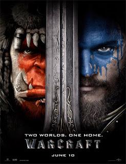 Warcraft: El Primer Encuentro de dos Mundos 2016
