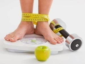 Cara diet cepat dan sehat