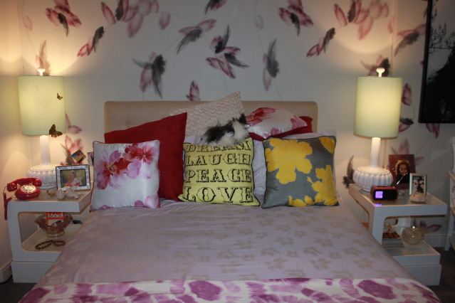 leigh interior design pretty little liars returns my fave bedroom