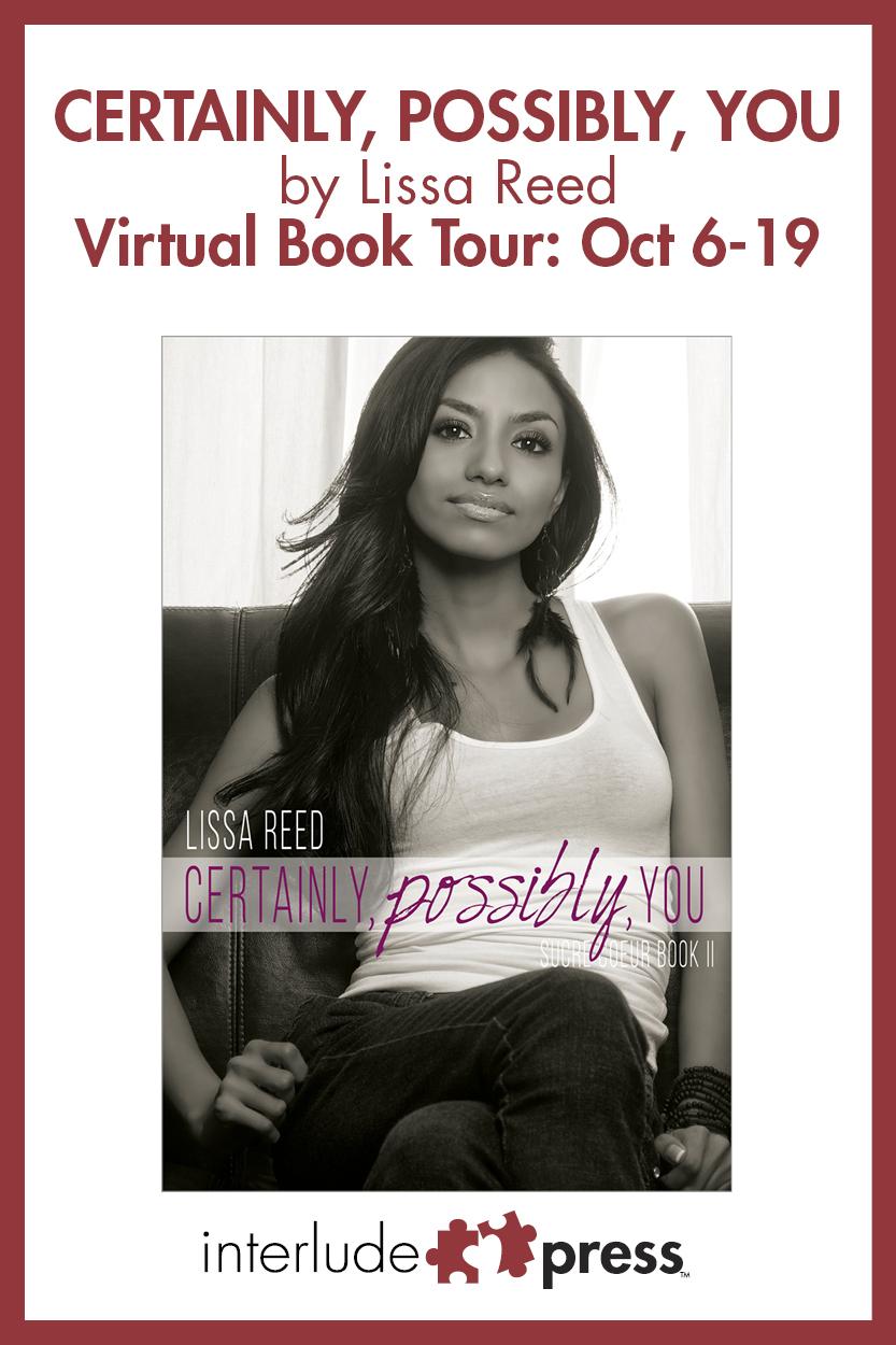 Book Tour - 10/19