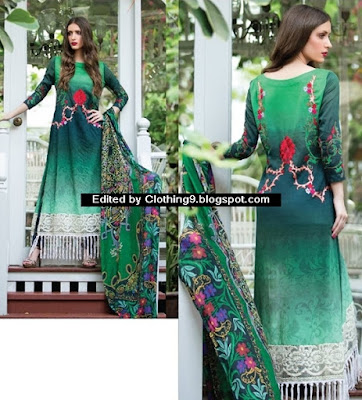 LSM Charlotte Exclusive Collection 2015 by Lakhany