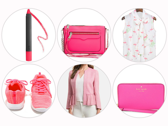Pink Color Crush