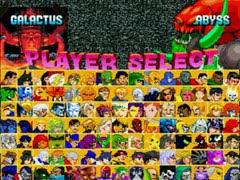 Mugen Superheroes 2000