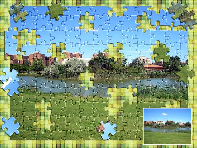 Mapas desplazamiento Photoshop