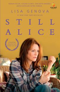 Cover Novel Still Alice