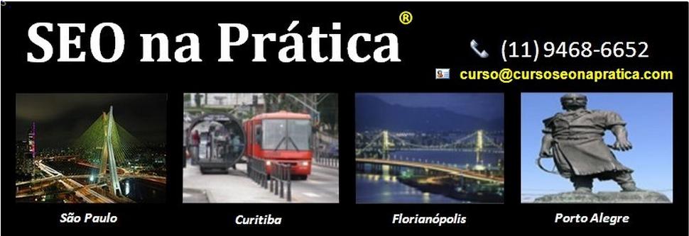 Curso de SEO - SEO na Prática - Porto Alegre