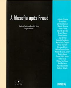 A Filosofia Após Freud - Editora Humanitas