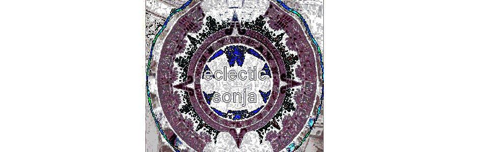 eclectic sonja