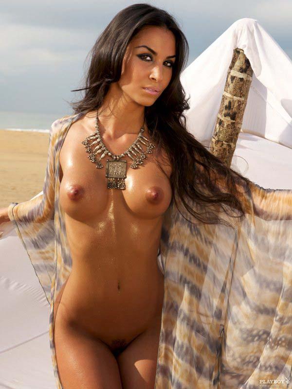 Красивые голые арабки фото