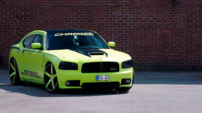 Dodge Charger SuperBee