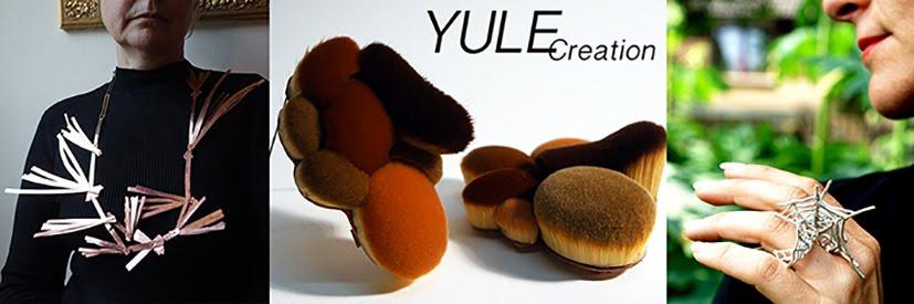 Yule Creation