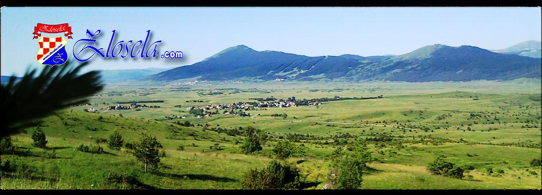 ZLOSELA (Kupres-BiH)