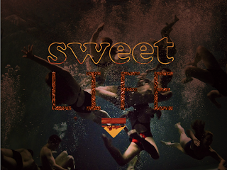 Sweet Life (Frank Ocean)