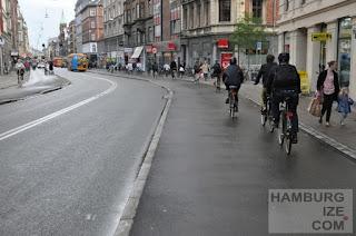Kopenhagener Radweg