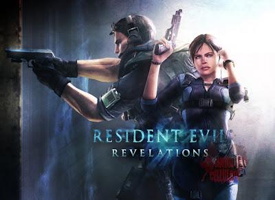 Resident Evil Revelations Update 1-FLTDOX