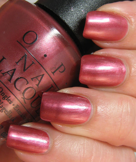 OPI Abbey Rose