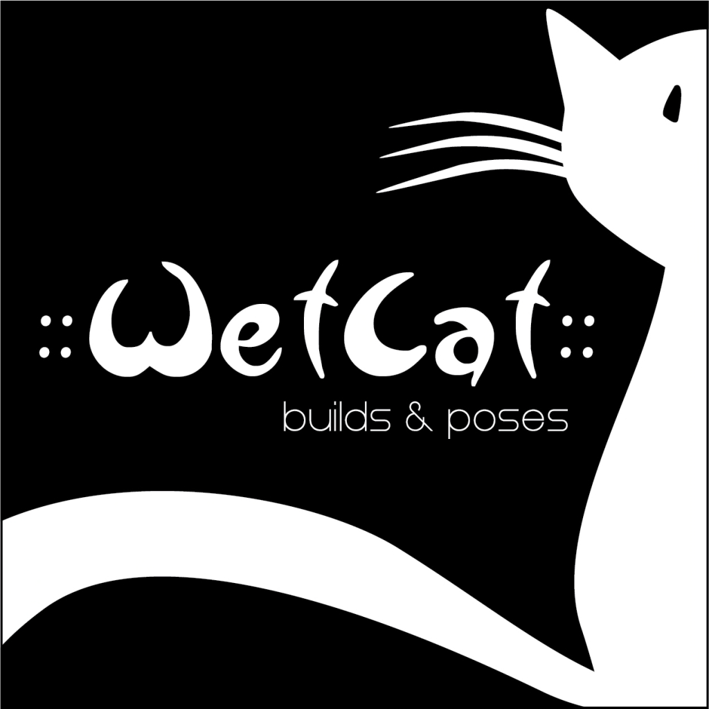 ::WetCat:: Builds & Poses