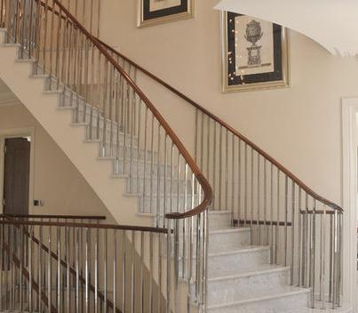 Fotos de escaleras escalera para casa - Escaleras para casa ...