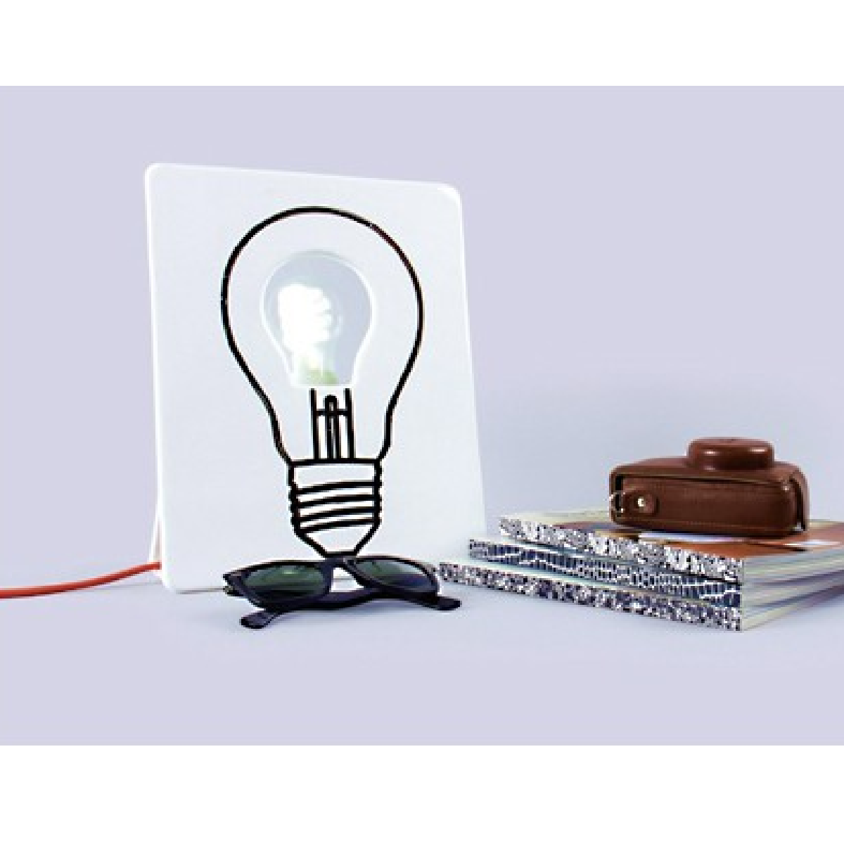 cadeaux 2 ouf id es de cadeaux insolites et originaux une lampe unique c est vous qui la. Black Bedroom Furniture Sets. Home Design Ideas