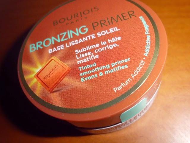 Embellecedor Solar Bronzing Primer
