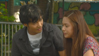 Kean and Yen lovers in MMK