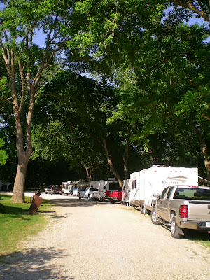 White Buffalo Resort Campground