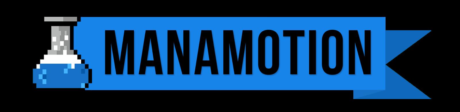 Manamotion
