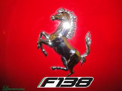 Ferrari-F138-F1