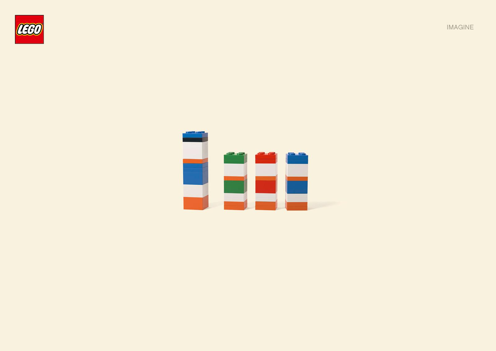 LEGO: Donald Duck
