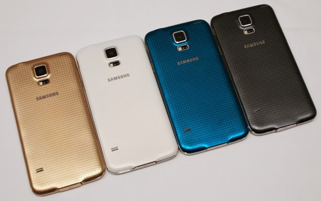Will Galaxy S5 gain a success as its precedents?