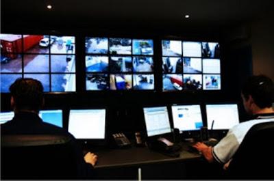 Todo lo que debe saber sobre la vigilancia electronica