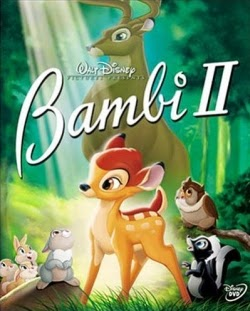 Bambi 2 2006 BRRip 720p Hindi Dubbed