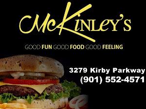 McKinleys
