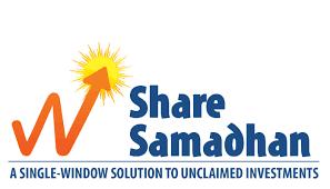 Sharesamadhan