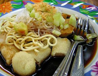 Makanan Khas Palembang Indonesia