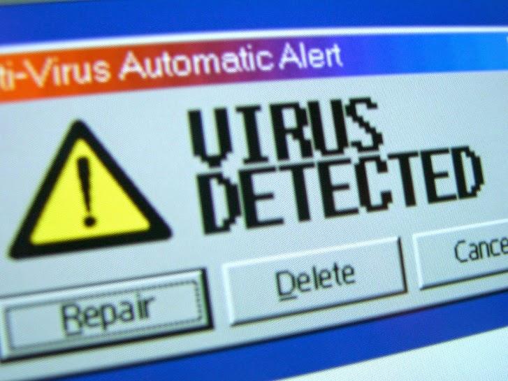 10 Top Virus Komputer Paling Berbahaya Sepanjang Masa