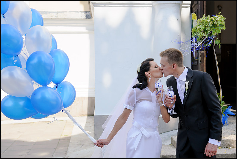 Vestuviniai balionai