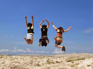 5 mejores maneras para ser mas alegres