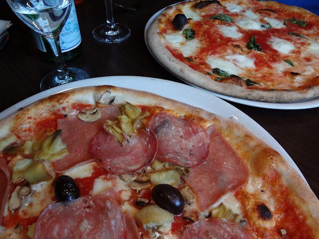 Italian food Berlin