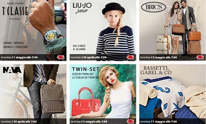 Outlet online: grandi firme e sconti super su PiuStyle - Modemoiselle